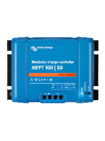 Victron Energy BlueSolar MPPT 100/30 - MPPT Charge Controllers - {{ shop_name }} - Victron Energy