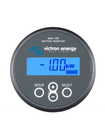 Victron Energy Battery Monitor BMV-700 - Battery Monitors - {{ shop_name }} - Victron Energy