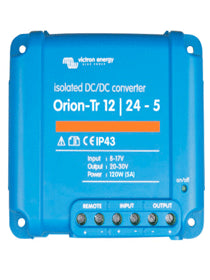 Victron Energy Orion-Tr 24/12-30A (360W) Isolated DC-DC converter - Isolated DC Converters - {{ shop_name }} - Victron Energy