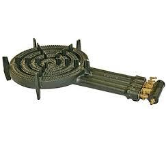Totai 4 Ring Burner - Ring Burner - {{ shop_name }} - Totai