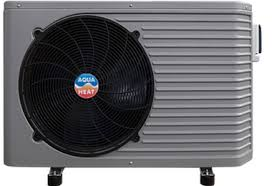 AquaHeat Premier Single Phase 23200BTU (Treated) Heat Pump