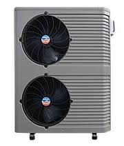 AquaHeat Premier Single Phase 75000BTU (Treated) Heat Pump