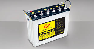 Chadha Tubular C Power 200AH Battery