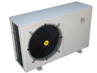 ITS 12.5kW Pool Heat Pump Up To 40 000L - Pool Heat Pump - {{ shop_name }} - ITS Solar & Heat Pumps