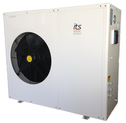 ITS 26kW Pool Heat Pump Up To 90 000L - Pool Heat Pump - {{ shop_name }} - ITS Solar & Heat Pumps