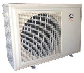 ITS 5.6kW Pool Heat Pump Up To 10 000L - Pool Heat Pump - {{ shop_name }} - ITS Solar & Heat Pumps