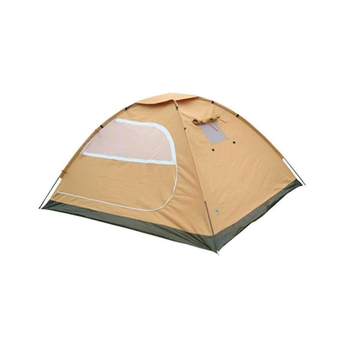 Totai 4 Man Canvas Tent - Tents - {{ shop_name }} - Totai