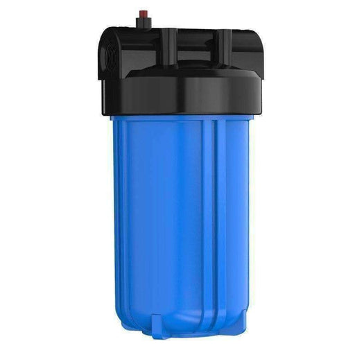 "Big Blue Housing 10Inch Fat 1""Port - Filter Housing - {{ shop_name }} - Puritech"