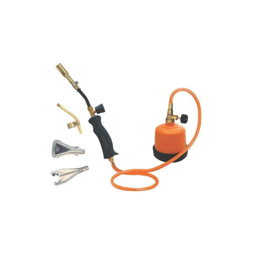 Totai Blowtorch Soldering Kit - Gas Soldering Kit - {{ shop_name }} - Totai