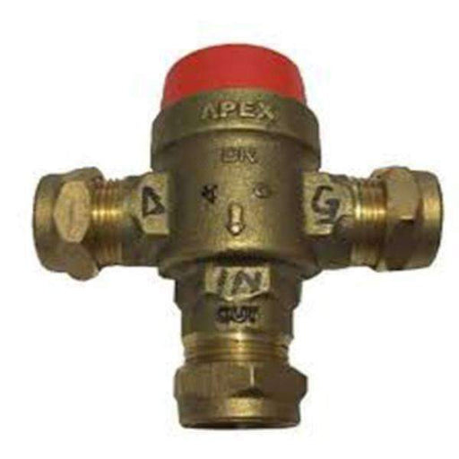Diverter Valve - Heat Pump Accessories - {{ shop_name }} - Fourways Airconditioning