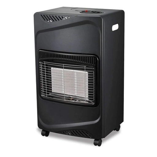 Totai Full Body Black Gas Heater - Gas Heater - {{ shop_name }} - Totai