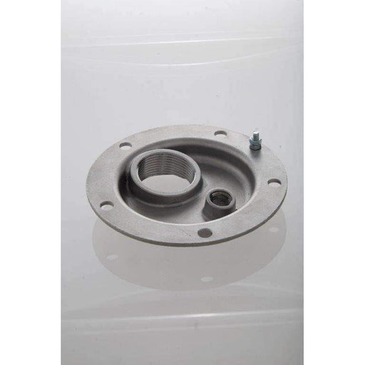 Geyserwise Stainless Steel Heat Tech Flange - Geyserwise Flange - {{ shop_name }} - Geyserwise