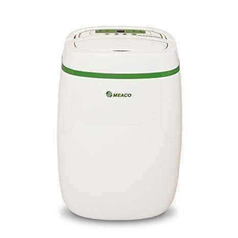 Meaco 12L Low Energy Dehumidifier - Dehumidifiers - {{ shop_name }} - Meaco