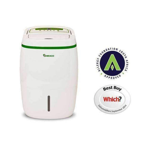 Meaco 20L Low Energy Dehumidifier - Dehumidifiers - {{ shop_name }} - Meaco