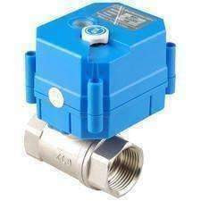 Motorised Valve - Motorized Valve - {{ shop_name }} - Geyserwise