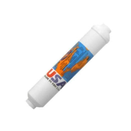 Post Activated Carbon Filter - Used On 300Gpd T33 - Filter Cartridges - {{ shop_name }} - Puritech