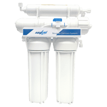 Saltwater Aquarium Reverse Osmosis - RO System - {{ shop_name }} - Puritech