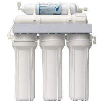 Taiwan Reverse Osmosis System 50 Gpd Without Pump - RO System - {{ shop_name }} - Puritech