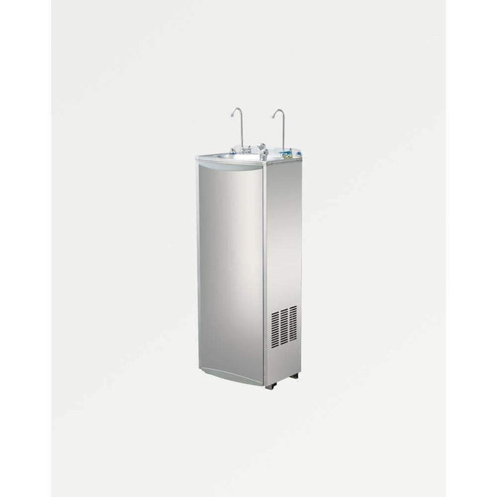Water Fountain Stainless Steel - Free Standing Water Dispensers - {{ shop_name }} - Puritech