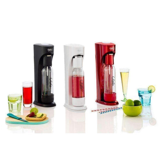 Bibo Fizz Bar (Including C02 Cylinder) - Sparkling Water Makers - {{ shop_name }} - Bibo