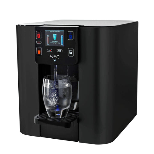 Bibo Water Bar All-In-One 1700W Instant Purifier, Kettle & Water Cooler - Countertop Water Dispensers - {{ shop_name }} - Bibo