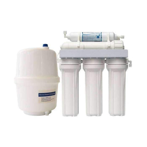 Chinese Reverse Osmosis System 50 Gpd Without Pump - RO System - {{ shop_name }} - Puritech