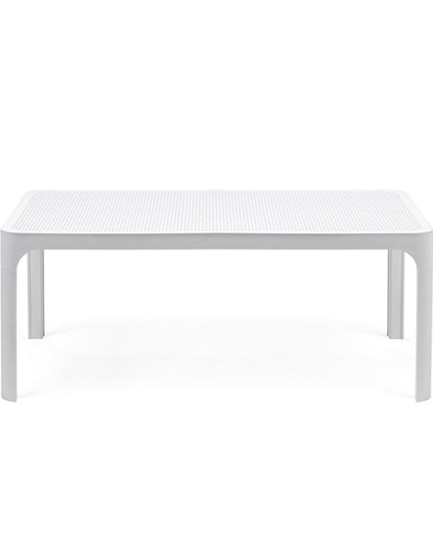 Mesa Net auxiliar Color Blanco.