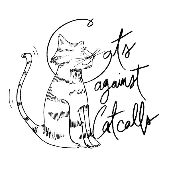 Cats Against Catcalls #2