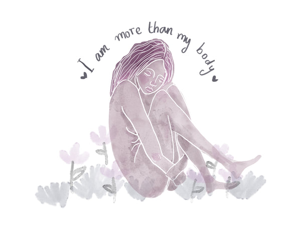 I Am More Than My Body