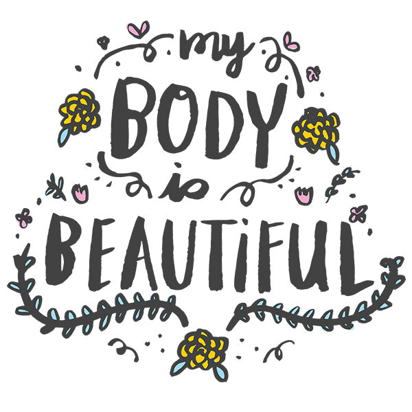 My Body Is Beautiful