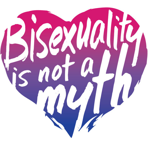 Bisexuality Is Not a Myth