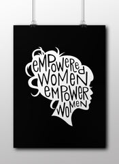 Kasi Turpin - Empowered Women Empower Women
