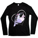Bored of the Patriarchy -- Women's Long-Sleeve - Feminist Apparel - 2