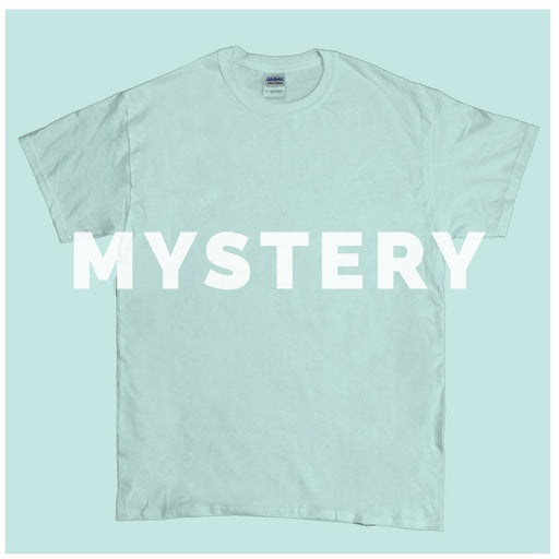Mystery T-Shirt Grab Bag (5 Pack)