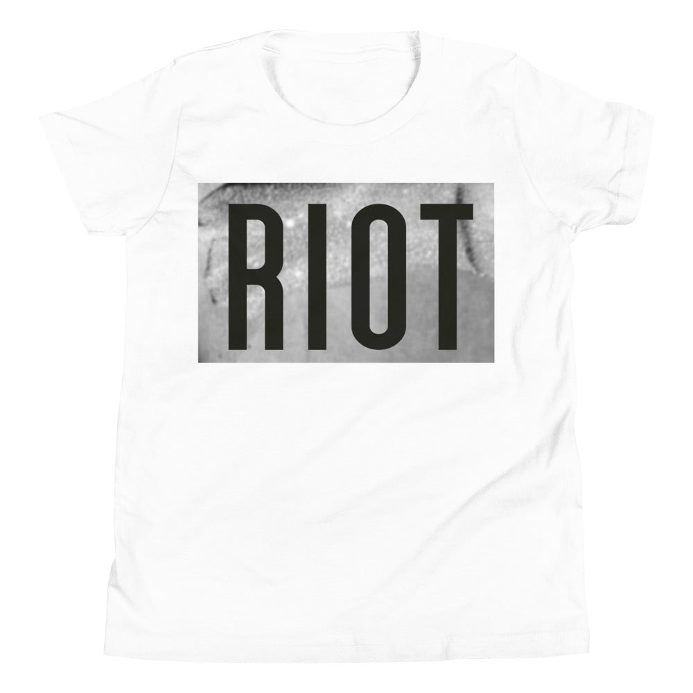 RIOT -- Youth/Toddler T-Shirt
