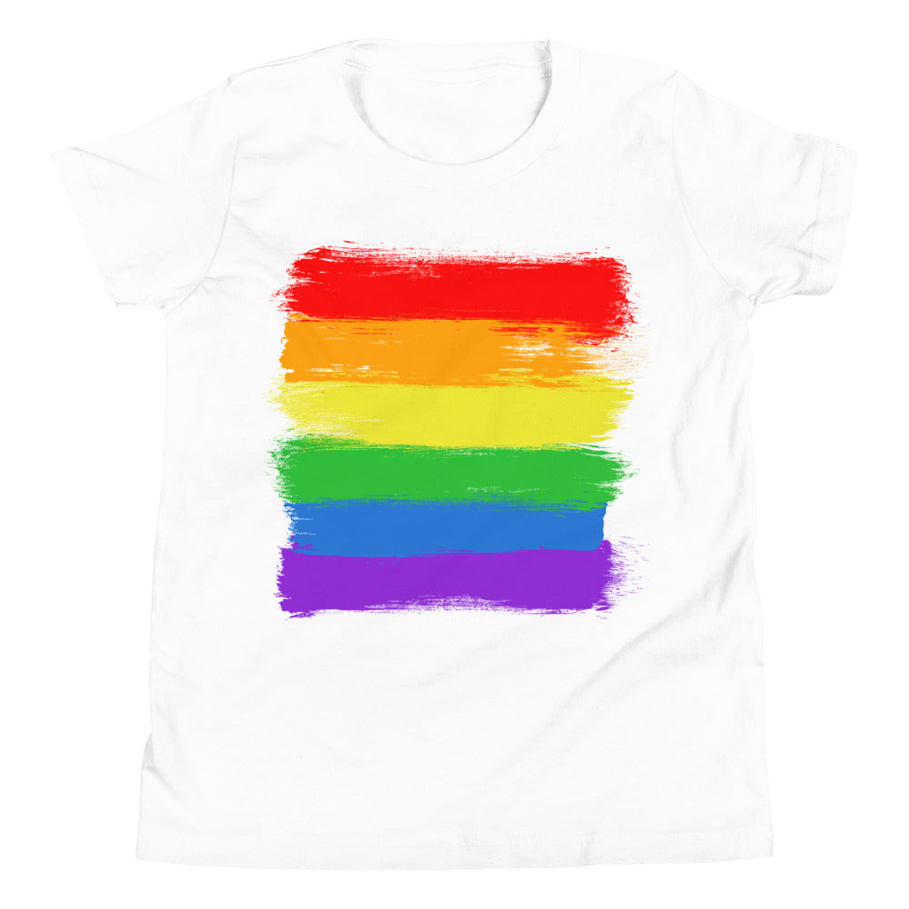 LGBTQIA+ -- Youth/Toddler T-Shirt