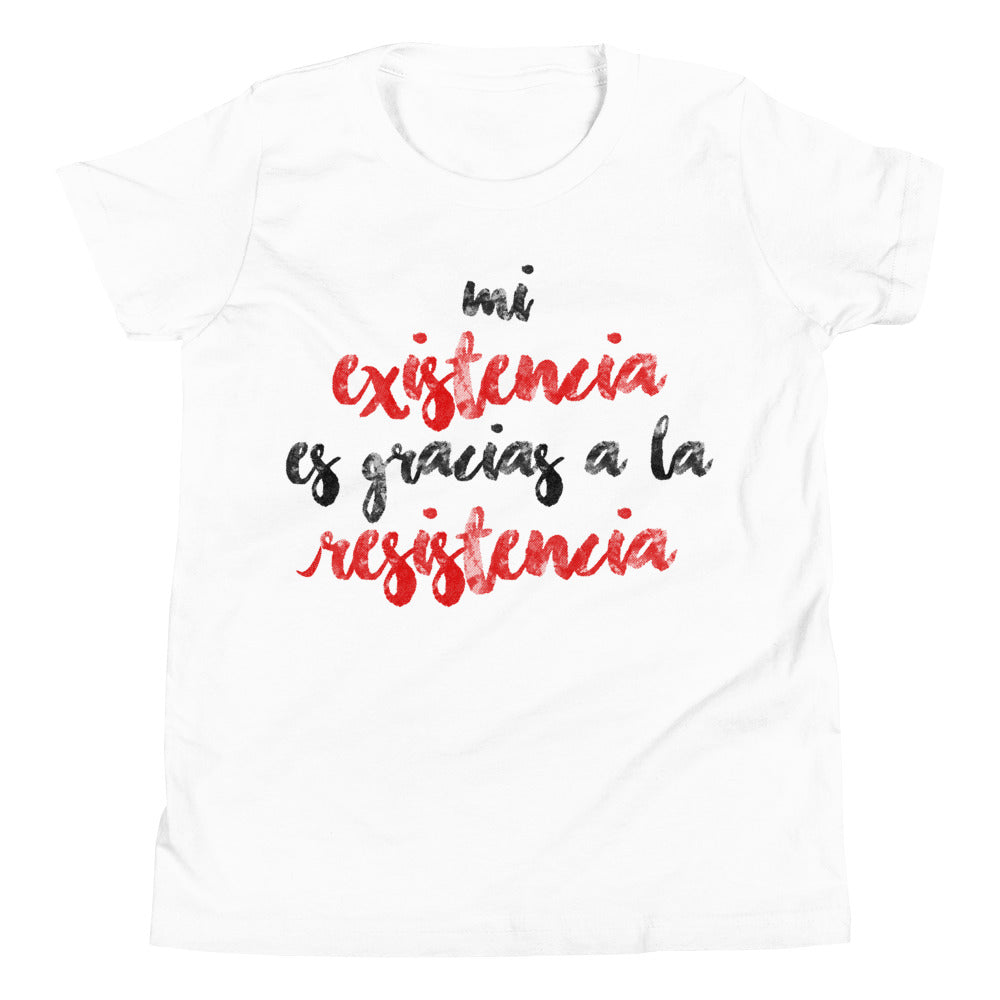 Mi Existencia -- Youth/Toddler T-Shirt
