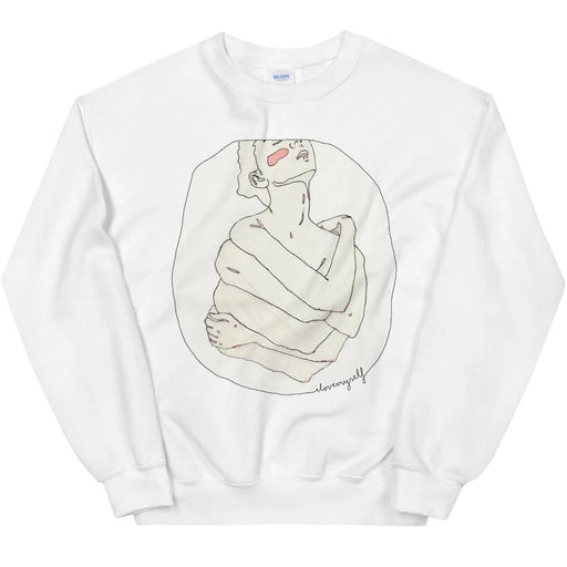 I Love Myself -- Sweatshirt