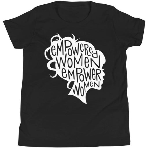 Empowered Women Empower Women -- Youth/Toddler T-Shirt