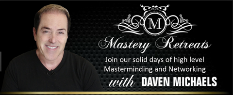 Master-Retreat-Daven-Michaels