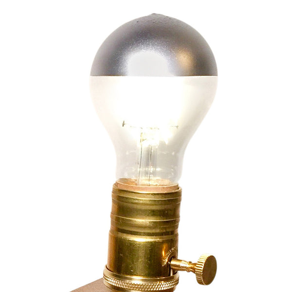 LIGHT BULB - A Series - DIPPED