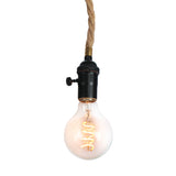 Custom G LIGHT BULB - Clear