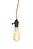 Custom ST LIGHT BULB - Vintage