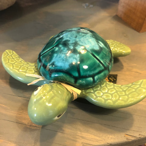 IRDV - Sea Turtle w-lid