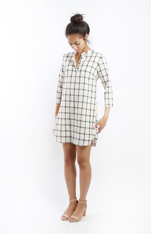 The Crosby Dress