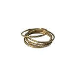 Karma Ring Gold