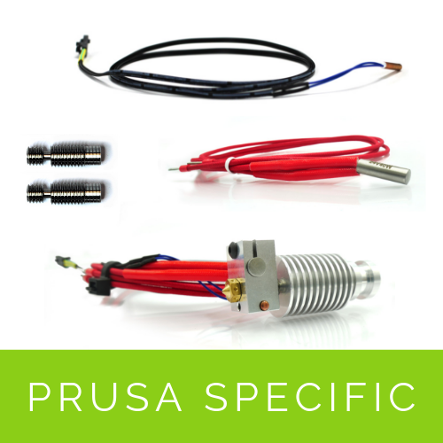 Prusa Specific