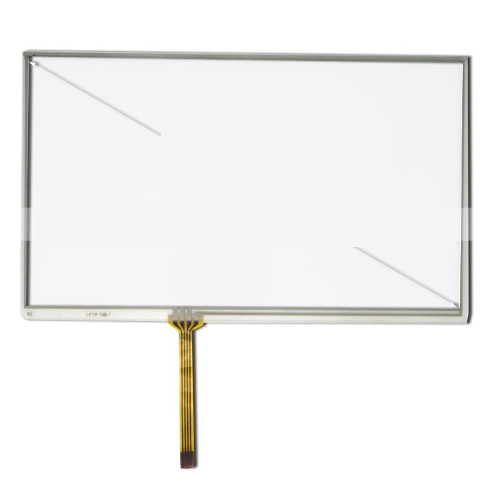 PanelDue 5i/7i Touchscreen Glass ONLY