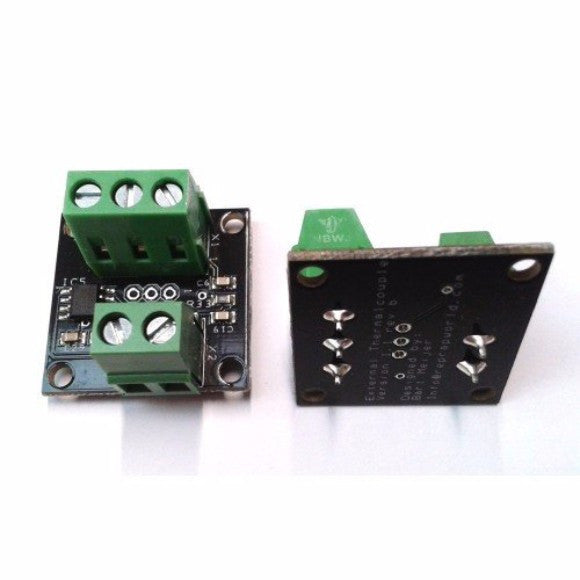 E3D External Thermocouple Board v1.0