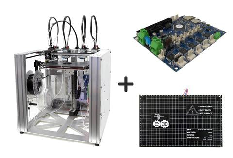 E3D ToolChanger & Motion System Bundle